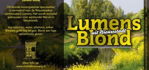 Lumens Blond