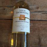 Louis Eschenauer Chardonnay 2017