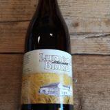 Lumens Blond Bier uit Nieuwstadt