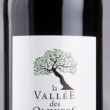 valleedesoliviers cabernet sauvignon
