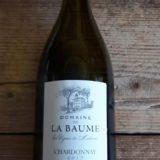 Domaine de La Baume Chardonnay 2017