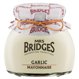 mrsbrigdges garlic