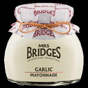 mrsbrigdges garlic