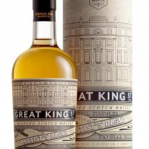 Great King Street blended