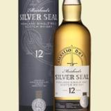 Muirheads Silver Seal 12 years