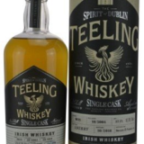 Teeling single cask sherry