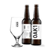 Oak1 bier van de maand