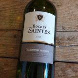 Roches Saintes Chardonnay Viognier 2017