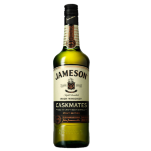 Jameson caskmates whisky