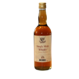 Ingendael single malt whisky