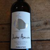 Javier Asensio Sauvignon Blanc Chardonnay