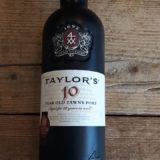 Taylor's 10 Years old Port