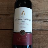 Chateau Dona Baissas 2015 Roussillon Villages