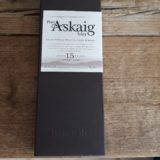 Port Askaig 15 Years old