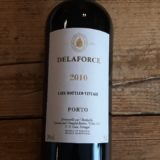 Delaforce LBV 2010 Port