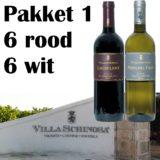 villa Schinosa pakket 1