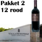 Villa Schinosa pakket 2