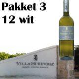 villaschinoza pakket 3