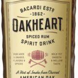 bacari oakheart